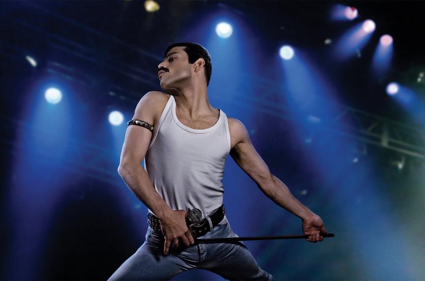 Box Office: 'Bohemian Rhapsody' Rocks Past $900M Globally