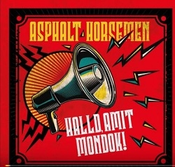 Asphalt Horsemen