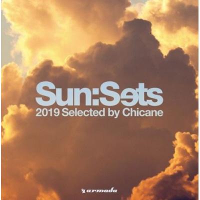 SUN:SETS 2019 2CD