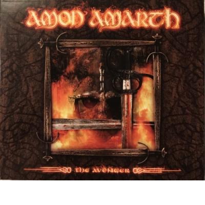 The Avenger Remastered 2CD