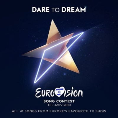 Eurovision Song Contest-Tel Aviv 2019 2CD