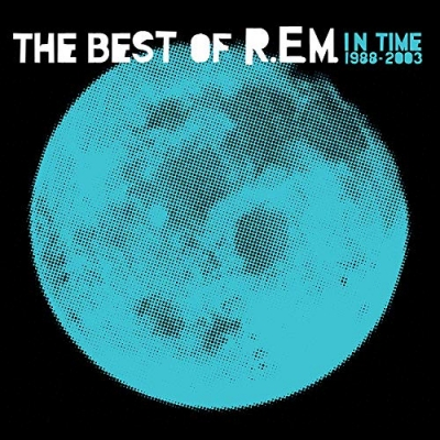 IN TIME:THE BEST OF R.E.M. 2LP