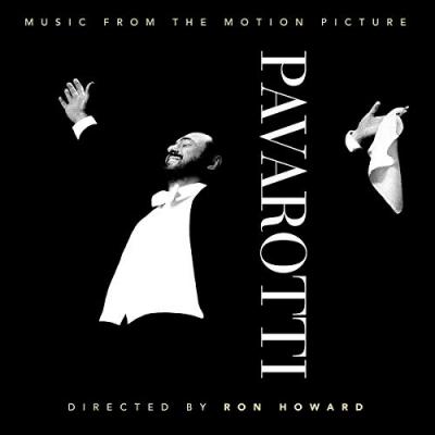 PAVAROTTI - OST (Filmzene)