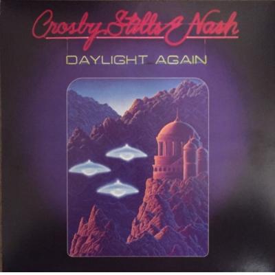 "DAYLIGHT AGAIN (180 GR 12"" Reissue, Remastered,LP)"