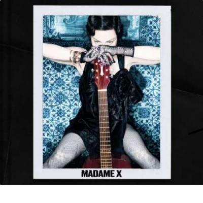 MADAME X (limitált 2CD)