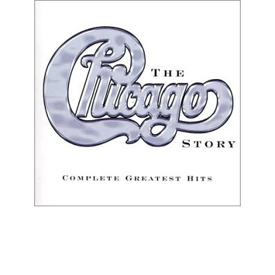 The Chicago Story: Complete Greatest Hits 2CD