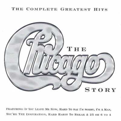 The Chicago Story: Complete Greatest Hits