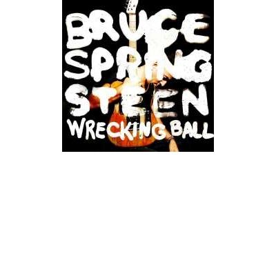 WRECKING BALL (2LP+CD)