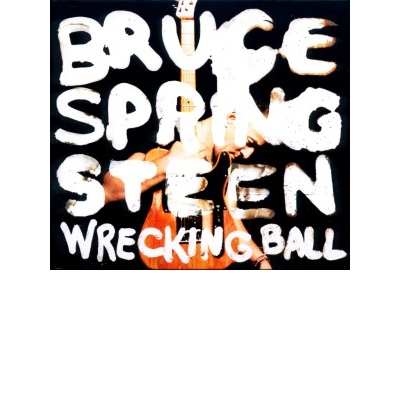 WRECKING BALL -DIGI-