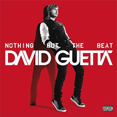 "NOTHING BUT THE BEAT (140 GR 12"" RED-Limitált 2LP)"