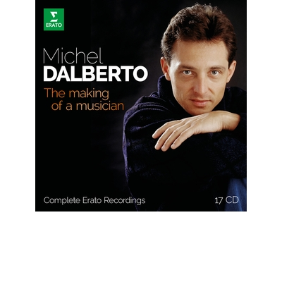 The Making of a Musician: Complete Erato Recordings 17CD