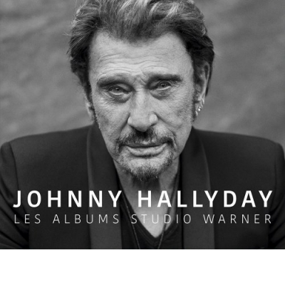 LES ALBUMS STUDIO WARNER (LTD.) 6CD