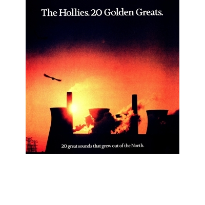 "20 GOLDEN GREATS (140 GR 12"")LP"