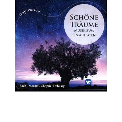 SCHÖNE TRAUME - CHOPIN, DEBUSSY, GLUCK