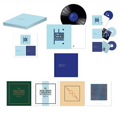 MOVEMENT (LP+2 CD+DVD-Limitált)