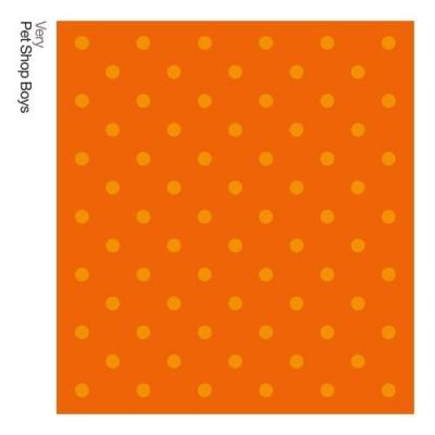 "VERY (140 GR 12"")LP"