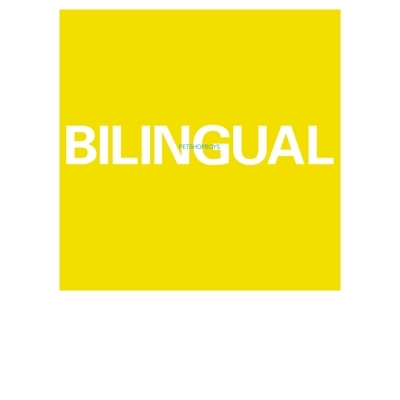 "BILINGUAL (140 GR 12"")LP"