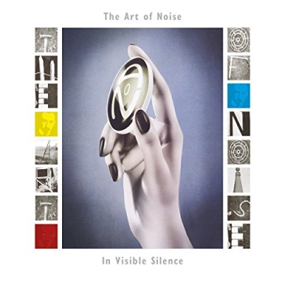 In Visible Silence (Deluxe Edition) (2CD)