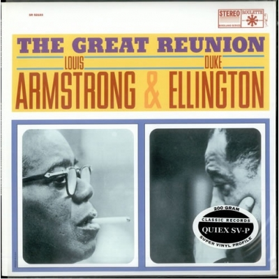 Great Reunion [Vinyl LP]