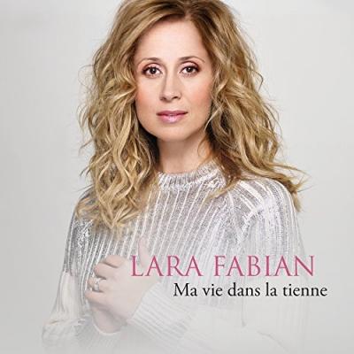 Ma Vie Dans la Tienne [Deluxe] CD+DVD