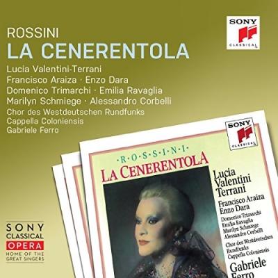 Rossini: La Cenerentola (2CD)