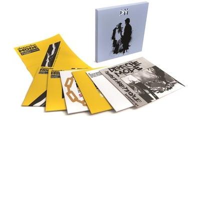 SOME GREAT REWARD...BOX - 6db 12 inches maxi LP