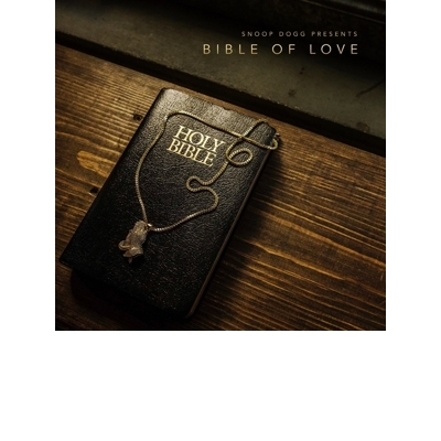 PRESENTS BIBLE OF LOVE (2CD)