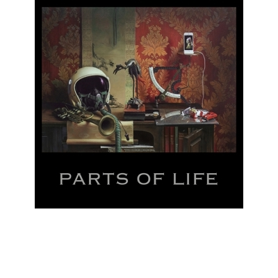 PARTS OF LIFE -(2LP+CD)