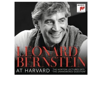 Harvard Lectures 13CD