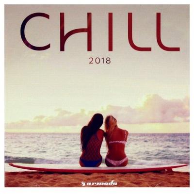 ARMADA CHILL 2018 2CD