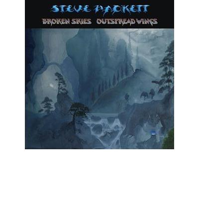Broken Skies Outspread Wings .. Outspread Wings / 6cd+2dvd / Incl. 60pg. Artbook
