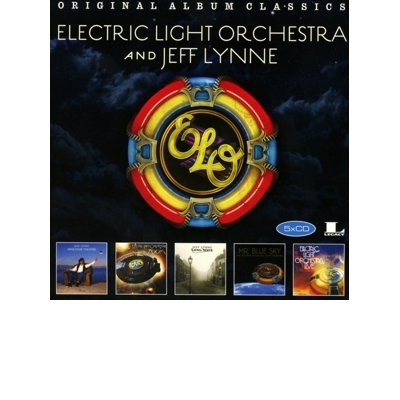 ORIGINAL ALBUM CLASSICS 3 (5CD)