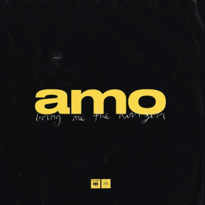 Amo (2 × Vinyl, LP, Album, Limited Edition, Clear )