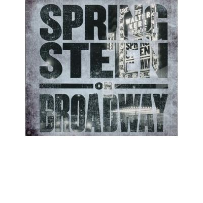 On Broadway 2CD Digipack