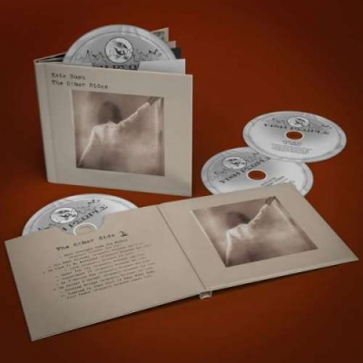 THE OTHER SIDES 4CD