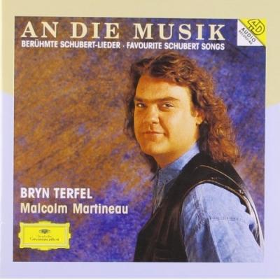 An die Musik-Favourite Schubert Songs (2 CD)
