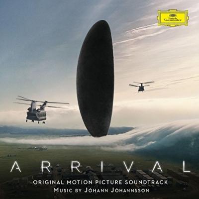 Arrival-Original Motion Picture Soundtrack