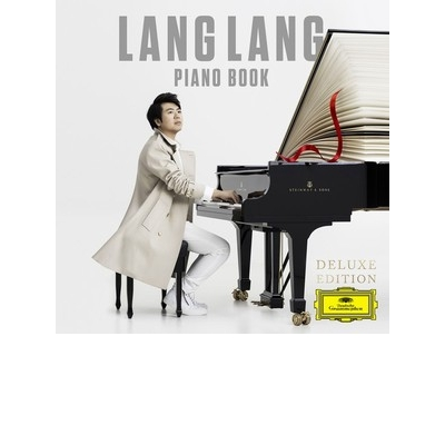 Piano Book 2CD