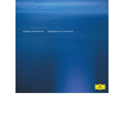 Englabörn & Variations Original Recording Remastered + New Reworks Original Recording Remastered 2CD