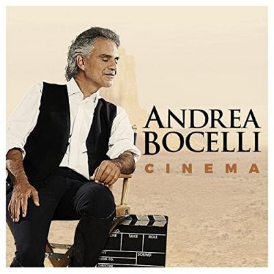 Cinema [Vinyl LP]
