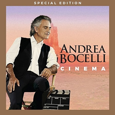 Cinema (Special Edition) (CD+DVD)