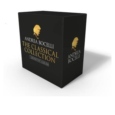 Classical Collection 7CD