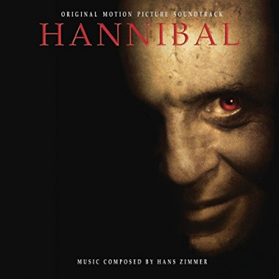 Hannibal-Music From Motion Picture [Vinyl LP]