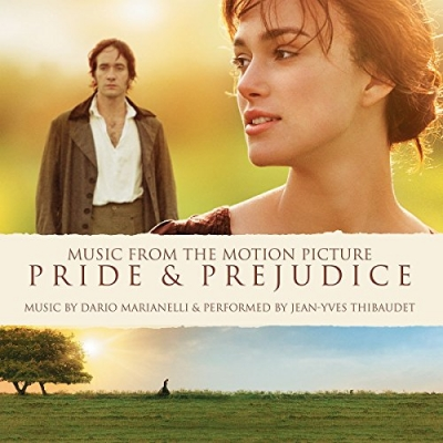 Pride & Prejudice-Music From Motion Picture [Vinyl LP]