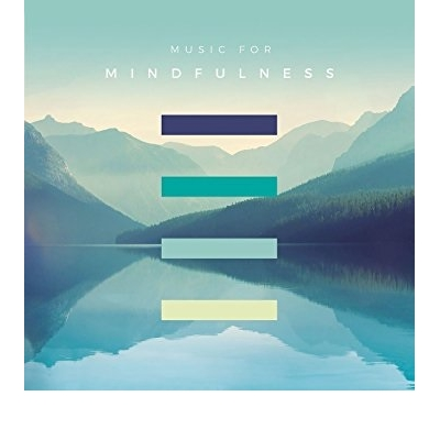 Music for Mindfulness (3CD)