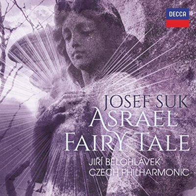 Suk: Asrael Symphony; Pohdka 2CD