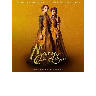 MARY QUEEN OF SCOTS 2LP