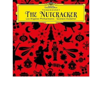 TCHAIKOVSKY:THE NUTCRACKER 2CD