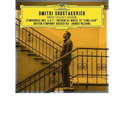 SHOSTAKOVICH, D. Symphonies Nos. 6 & 7: Incidental Music 2CD