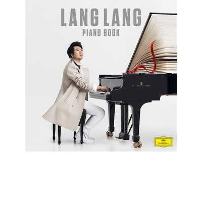 Piano Book 2LP